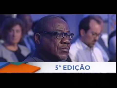 Vídeo de Abertura da Gala de Premiação | Quinta Edição do Prémio 100 Melhores PME