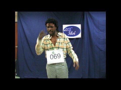 American Idol ACS style part 1