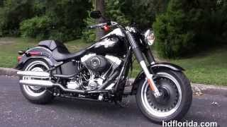 9. New 2015 Harley Davidson Fat Boy Lo Motorcycles for sale