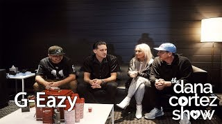 Video G Eazy Talks Relationship with Girlfriend Halsey and His Message to Drake MP3, 3GP, MP4, WEBM, AVI, FLV Juli 2018