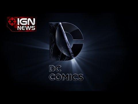 Warner's CEO Says DC Movies 'Edgier' Than Marvel's - IGN News (видео)
