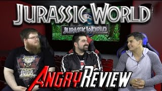 Video Jurassic World Angry Movie Review MP3, 3GP, MP4, WEBM, AVI, FLV Juni 2018