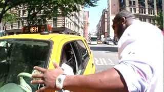David Ortiz Hugs New York