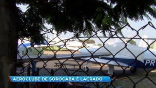 Aeroclube de Sorocaba é interditado para desapropriação
