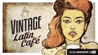 Aquí está el nuevo gran trabajo de la serie Vintage Café (de enorme suceso de público con sus proyectos Vintage Café y Vintage...
