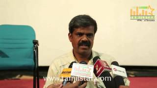 Puli Movie Producer PT Selvakumar Press Meet