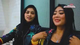 Duo Anggrek Goyang Nasi Padang Promo Radio #TemenNagaswara