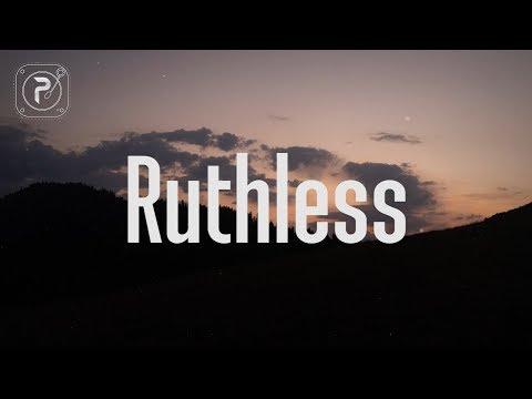 MarMar Oso - Ruthless (Lyrics)