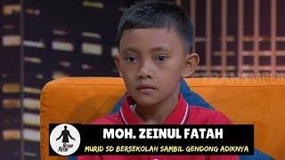 Video VIRAL Bocah SD Bersekolah Sambil Gendong Adik | HITAM PUTIH (09/10/18) 1-4 MP3, 3GP, MP4, WEBM, AVI, FLV Juni 2019