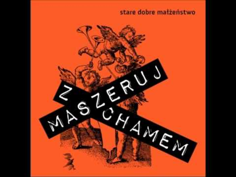 STARE DOBRE MAŁŻEŃSTWO - To ja (audio)