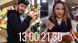 Video ENES BATUR 'UN NORMAL BİR GÜNÜ #24SAAT MP3, 3GP, MP4, WEBM, AVI, FLV Februari 2018