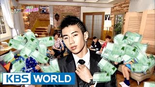 Video Jay Park, paid for Loco's penalty fee? [Happy Together/2016.09.01] MP3, 3GP, MP4, WEBM, AVI, FLV Juni 2018