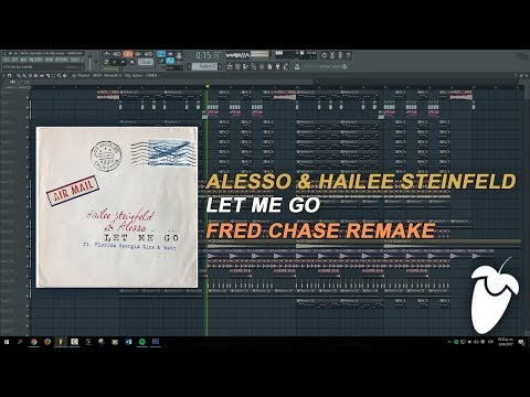 Video Alesso & Hailee Steinfeld - Let Me Go (FL Studio Remake + FLP) download in MP3, 3GP, MP4, WEBM, AVI, FLV January 2017