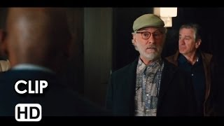 Last Vegas Movie CLIP - VIP Suite (2013) - Robert De Niro Movie HD