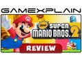 New Super Mario Bros. 2 - Video Review (Nintendo 3DS) [HD]