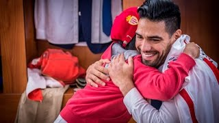 Video 😍😍😍 Le rêve éveillé de Camilo avec Falcao ! - AS Monaco MP3, 3GP, MP4, WEBM, AVI, FLV Mei 2017