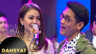 Video Penonton Meleleh Menyaksikan Duet Rossa Dan Afgan [dahSyat] [21 September 2016] MP3, 3GP, MP4, WEBM, AVI, FLV Desember 2018