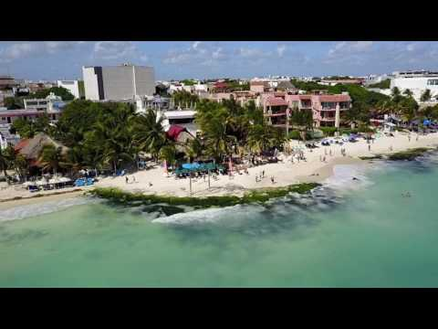 Riviera Maya day 3 January 2017