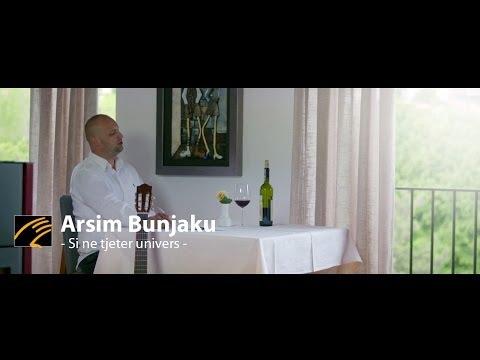 Arsim Bunjaku - Si nje tjeter univers