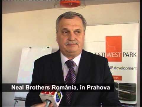Neal Brothers România, în Prahova