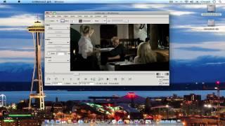 Нарезка видео на фрагменты при помощи Avidemux