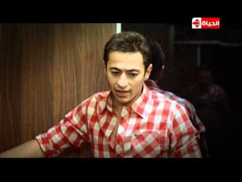 Ramez Qalb Al Asad Soon on Al Hayat .mpg (видео)