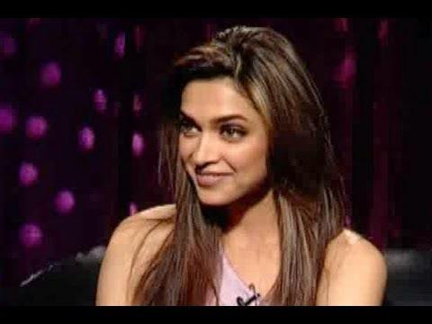 Deepika Padukone: Ranbir Kapoor is more spontaneous than Imran Khan