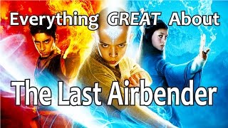 Video Everything GREAT About The Last Airbender! MP3, 3GP, MP4, WEBM, AVI, FLV Juni 2018