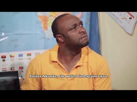 Anjola Latest Yoruba Movie 2017 Drama Starring Femi Adebayo