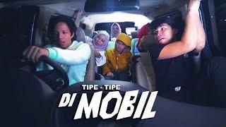 Video TIPE-TIPE RUSUH ANAK BANYAK DI MOBIL | GEN HALILINTAR MP3, 3GP, MP4, WEBM, AVI, FLV Oktober 2017