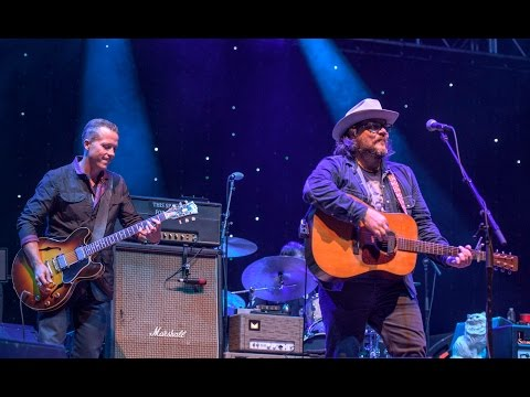California Stars Live [Feat. Jason Isbell]