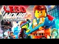 Uma Aventura Lego No The Lego Movie Videogame Em Portug