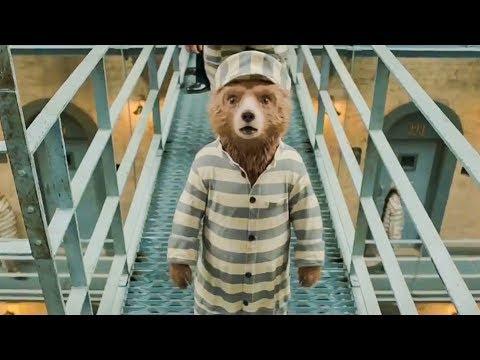 Paddington Bear 2 Official Final Trailer (2018) HD