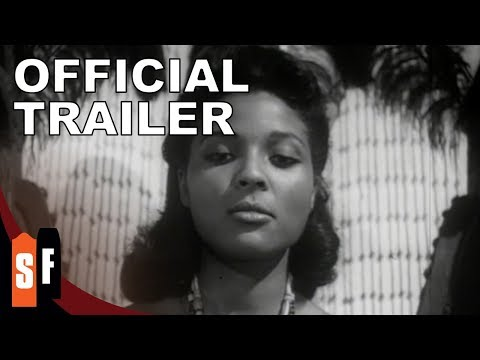 The Leech Woman (1960) - Official Trailer