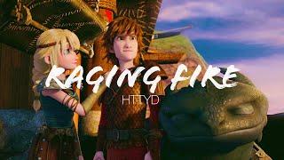 【HTTYD】Raging Fire