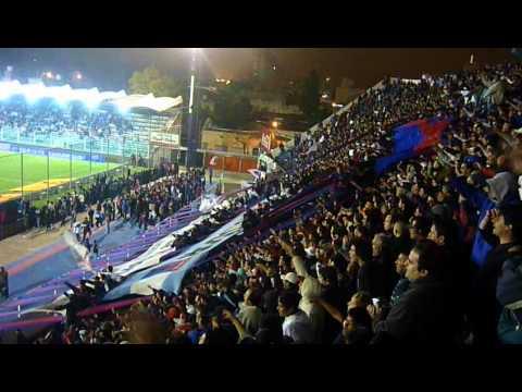 TIGRE 4 - union 0 (Hay que alentar al Matador..) - La Barra Del Matador - Tigre