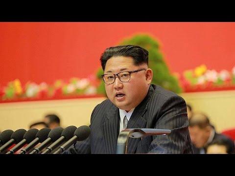 Βόρεια Κορέα: Ισχυρισμοί Κιμ Γιονγκ Ουν για συγκράτηση στη χρήση πυρηνικών