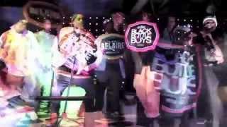 Black Bottle Boyz feat Band Camp Society