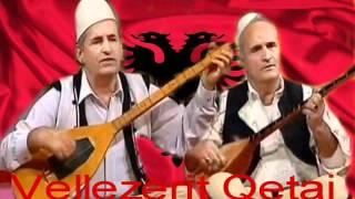 Vellezerit Qetaj Kenga E Rexh Mehmetit