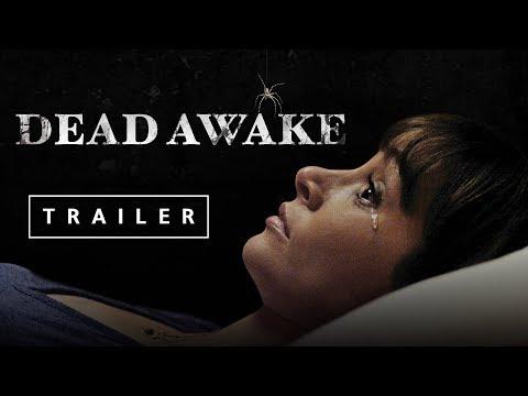 Dead Awake (2017) (Trailer)