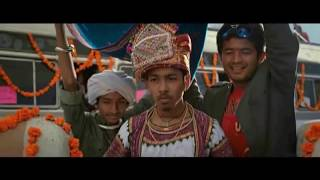 Parched 2015   Theatrical trailer