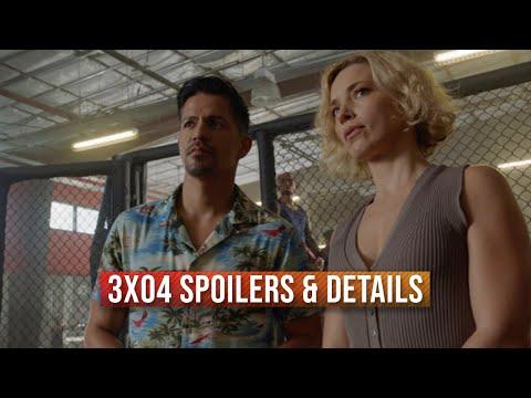 Magnum P.I. 3x04 Spoilers & Details Season 3 Episode 4 Sneak Peek