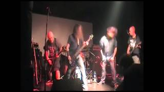Video Old Cannibal - Through The Fire