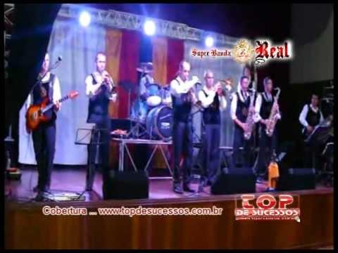 120 anos da Super Banda Real de Nova Petrópolis