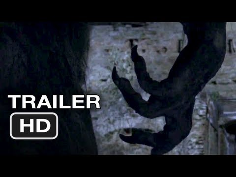 Werewolf The Beast Among Us Trailer (2012) Universal Monster Movie HD Video