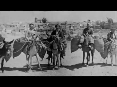 Migraciones internas años 60. Pozo del Tío Raimundo