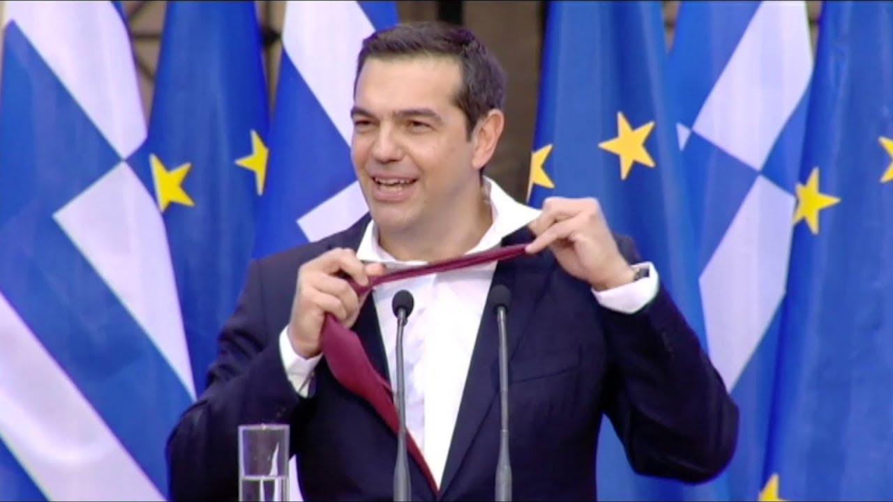 Ελλάδα ελεύθερη ξανά
