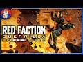 A Luta Por Marte Come a Red Faction Guerrilla Re mars t