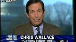 Chris Wallace takes Fox & Friends to task over Obama