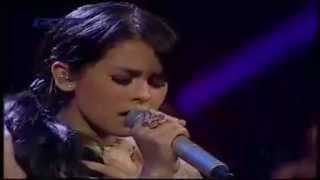 Maudy Ayunda - Aku Cinta Kau dan Dia (Ahmad Dani) | Live RCTI 30 Juli 2013